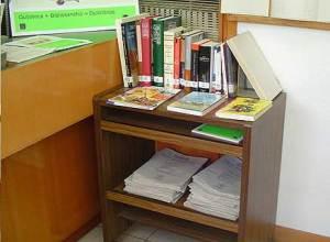 Biblioteca de Aluche