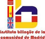 Logo de Instituto Bilingüe